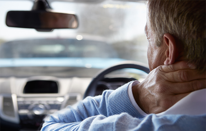 3 Types of Accident-Related Injuries which Benefit from Massage