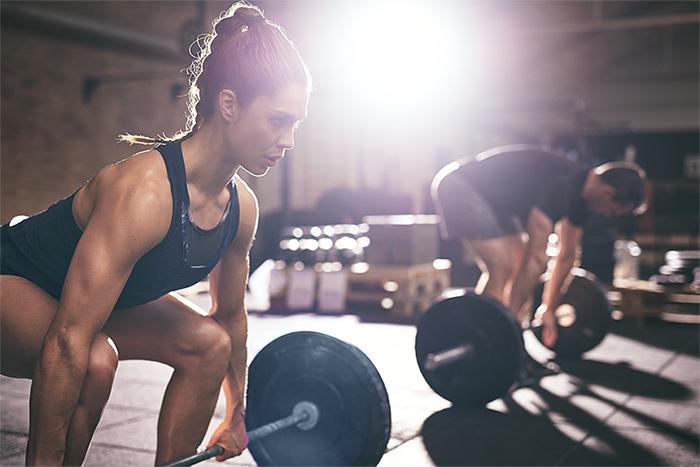 Athletes: Deep Tissue or Sports Massage?