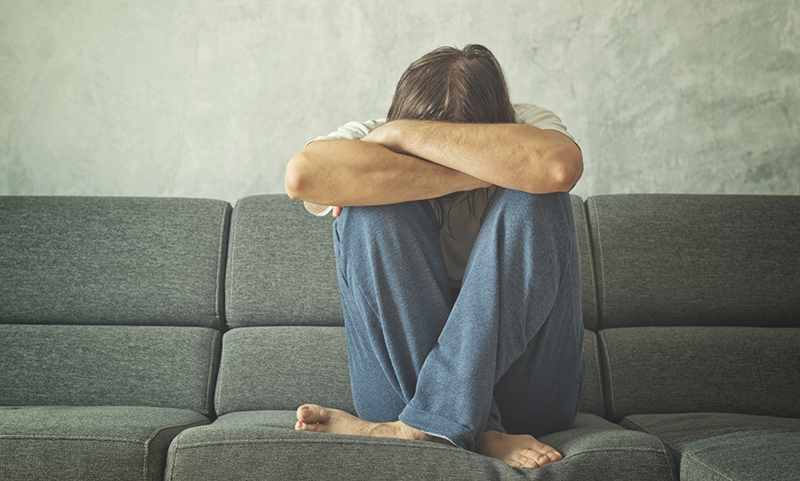 How Massage Aids in PTSD Treatment