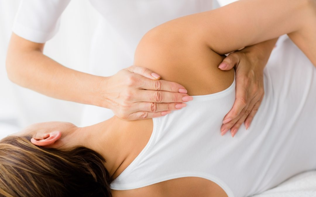Everything You Need to Know Before Your First Massage