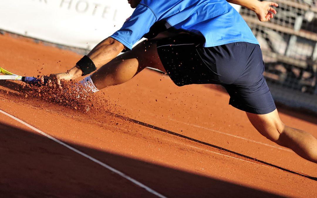 Tendon Injury Treating Tendons Sports Injury Tennis