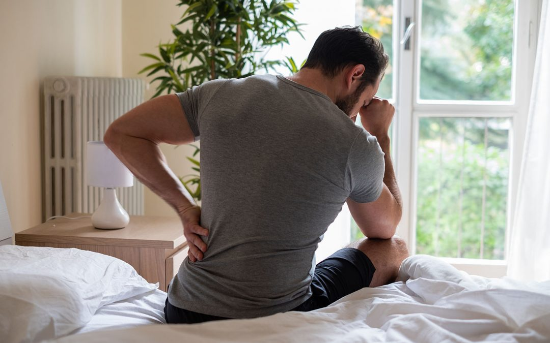Will Sports Massage Help with Sciatica? Yes.