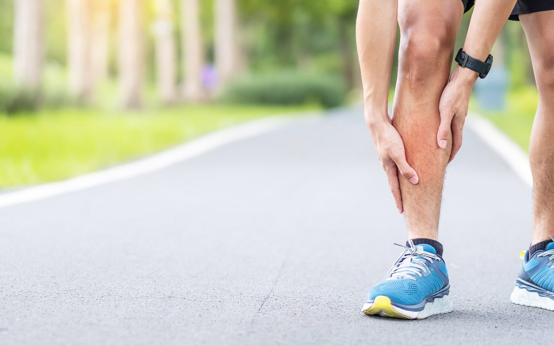 Shin Splints Massage: Relieve Your Pain